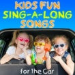The Bambinis Kids Fun Sing-a-long Songs for the Car