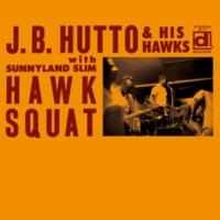 J.B.HUTTO Hawk Squat (alt)