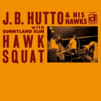 J.B.HUTTO Speak My Mind (alt 2)