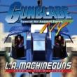 SEGA ガンブレードNY & L.A.マシンガンズ オリジナルサウンドトラック