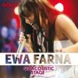 Ewa Farna G2 Acoustic Stage