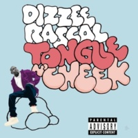 Dizzee Rascal Bad Behaviour