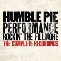 Humble Pie I'm Ready [Live At Fillmore East / 5/29/71 2nd Show]