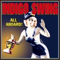 Indigo Swing Blue Suit Boogie