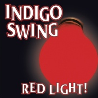 Indigo Swing Guillaume's Pepper Step
