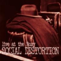 Social Distortion The Creeps [Live]