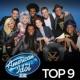 Quentin Alexander Dark Side [American Idol Season 14]