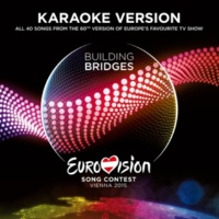 Eduard Romanyuta I Want Your Love [Eurovision 2015 - Moldova / Karaoke Version]