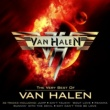 Van Halen The Very Best Of Van Halen