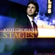 Josh Groban Stages