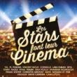 Various Artists Les stars font leur cinéma
