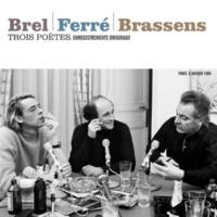 Jacques Brel Voir un ami pleurer