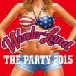 MAGIC! ワンダーランド:ザ・パーティー2015