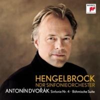 Thomas Hengelbrock チェコ組曲 二長調 作品39 第5曲 フィナーレ(フリアント)