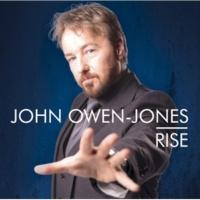 John Owen-Jones ライズ・ライク・ア・フェニックス(飛翔する不死鳥のように)