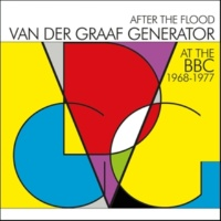 Van Der Graaf Generator The Sphinx In The Face [John Peel Session / 1977]