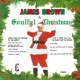 James Brown Soulful Christmas