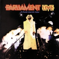 Parliament This Is The Way We Funk With You [Live/1977]