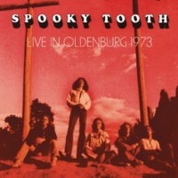 Spooky Tooth I Am The Walrus [Live]