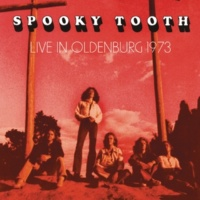 Spooky Tooth Cotton Growing Man [Live]