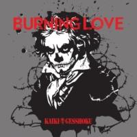 カイキゲッショク Burning Love feat. T.K. (EDM)