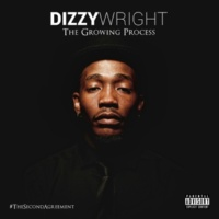 Dizzy Wright I Can Tell You Needed It (feat. Berner)