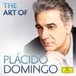 Plácido Domingo The Art Of Plácido Domingo