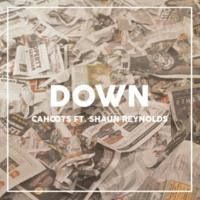 Cahoots Down (feat.Shaun Reynolds)