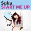 Saku START ME UP