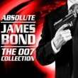 Movie Soundtrack All Stars Absolute James Bond - the 007 Collection