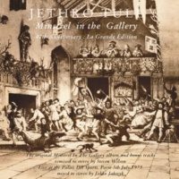 Jethro Tull Minstrel In The Gallery (BBC Version)