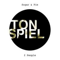 Sugar & Pie 2 People