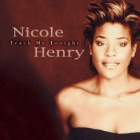 Nicole Henry with Eddie Higgins Trio Angel Eyes