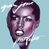 Grace Jones What I Did For Love