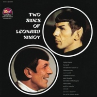 Leonard Nimoy The Difference Between Us