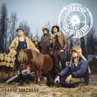 Steve 'n' Seagulls Run To The Hills