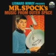 Leonard Nimoy Theme From Star Trek