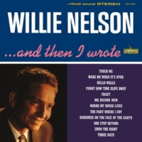 Willie Nelson Darkness On The Face Of The Earth