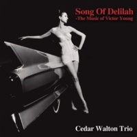 Cedar Walton Trio Golden Earings