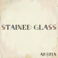 AROMA ステンドグラス