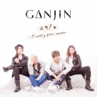 GANJIN Let it Go -2015- (Instrumental)