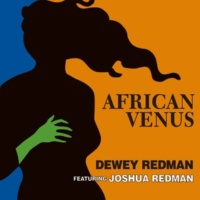 Dewey Redman Feat. Joshua Redman エコー・プレイヤー