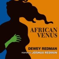 Dewey Redman Feat. Joshua Redman ミスター・サンドマン