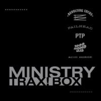 Ministry Trax! Box