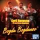 Cyril Hanouna/Les Frères Bogdanov Bogda Bogdanov (feat.Les Frères Bogdanov)