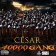 40000 Gang César