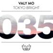 Valy Mo Tokyo Neon