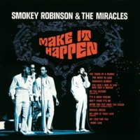 Smokey Robinson & The Miracles The Tears Of A Clown [Album Version / Mono]