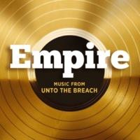 Empire Cast ブラック・アンド・ブルー (feat. V.ボーズマン)