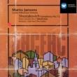 Mariss Jansons Shostakovich: Piano Concerto No. 2, Symphony No. 15, Gadfly Suite